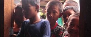 Sudeste Asiático: dando um passo comunitário