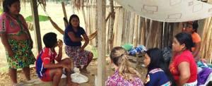 Colômbia: avançando pelo Reino