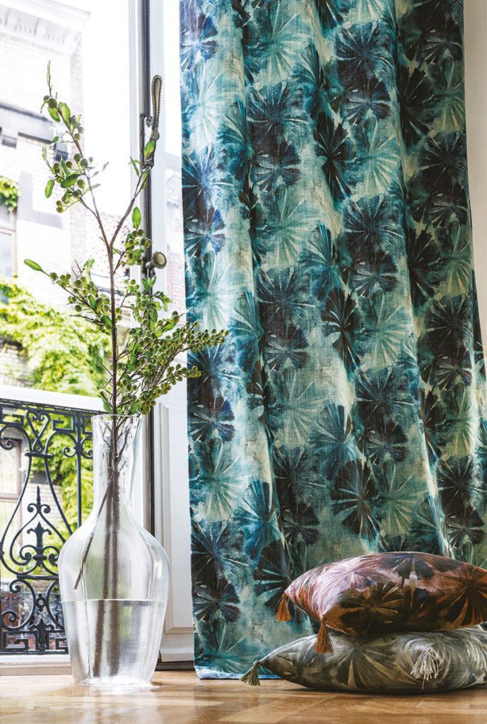 magasin de tissus d ameublement en stock voilage rideaux toulouse maison de bouquieres