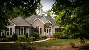 Un bien immobilier