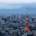 10月の東京出張のお知らせ