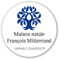 Logo Maison natale François Mitterrand