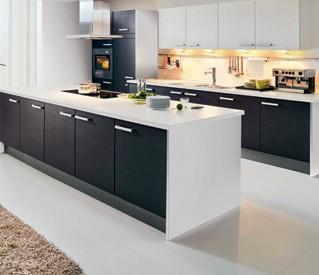 cheap la cuisine high tech de siematic pour la marque allemande with cuisine de marque allemande. Black Bedroom Furniture Sets. Home Design Ideas
