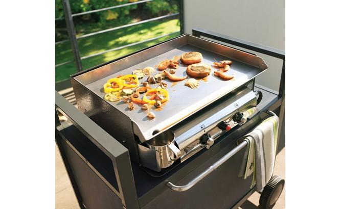 Barbecue Au Jardin Fumoir Ou Plancha Maison Travaux