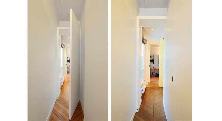 optimiser et confort dans un 70 m2 reagence