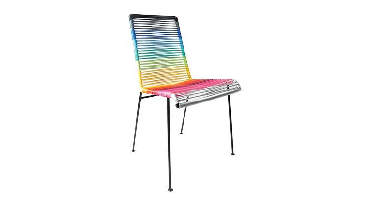 chaise outdoor la tendance des