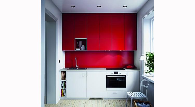 petite cuisine 5 6 m2 de placards