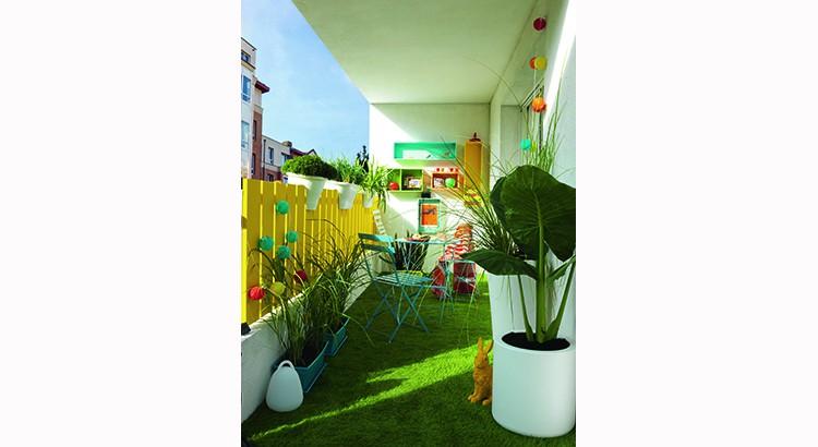 faux gazon pelouse artificielle