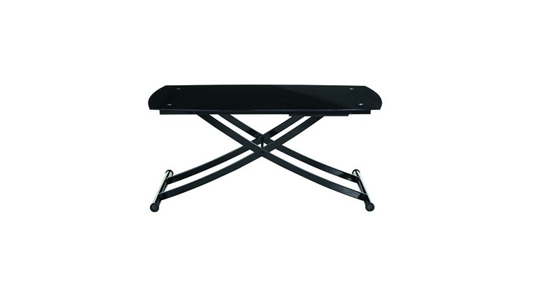 tables basses petites surfaces