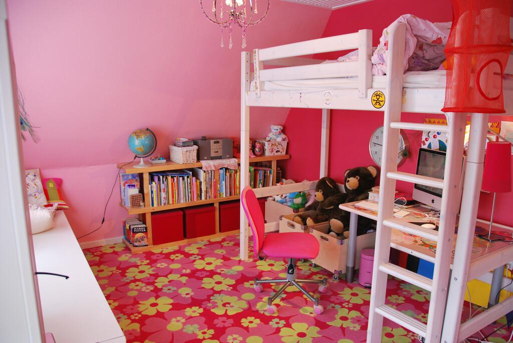 choisir une echelle pour son lit mezzanine