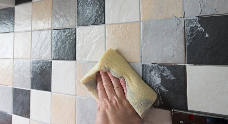nettoyer les joints de carrelage sans