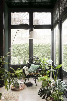 24 jardins d hiver pour vous inspirer