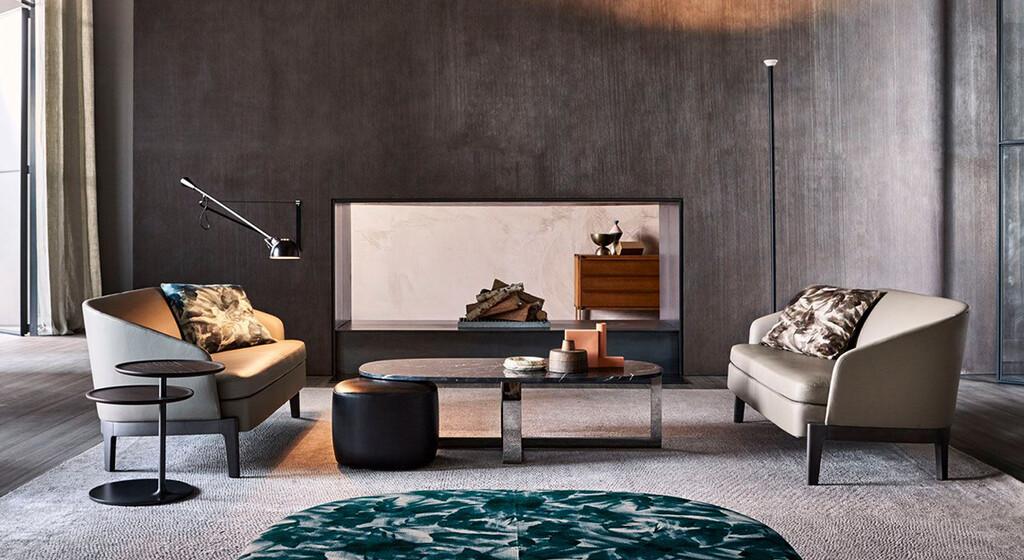 salon les tendances mobilier pour 2018