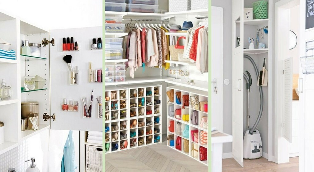 33 idees pour organiser ses placards