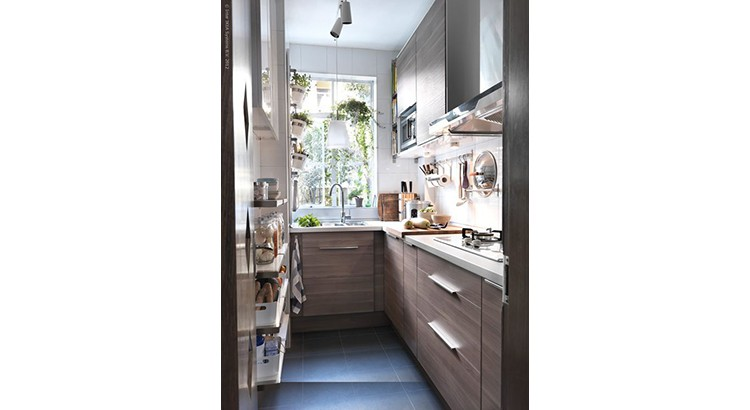 cuisine couloir 10 conseils de pro
