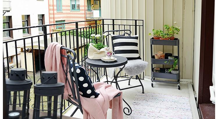 petit balcon 10 idees pour l optimiser
