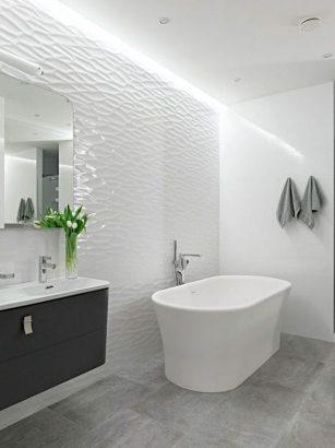 salle de bains les 8 tendances de
