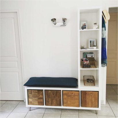 Ikea Hack 15 Idees Pour Transformer Le Meuble Kallax Maison Travaux