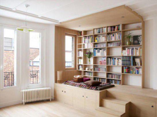 12 Idees Pour Adopter L Estrade Dans La Maison
