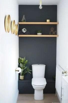 24 conseils deco pour relooker vos wc