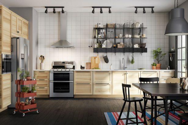 cuisine ikea 2020 18 idees a piquer
