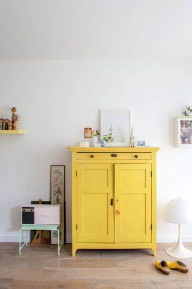 relooker un meuble avec de la peinture