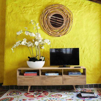 meuble tv 15 modeles que l on verrait