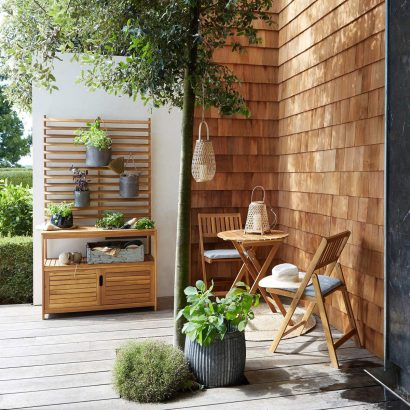 jardin et terrasse 15 belles idees de