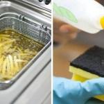 Comment nettoyer une friteuse ? Nos astuces
