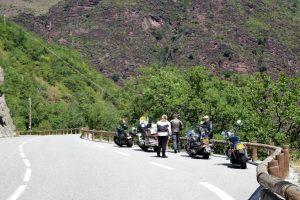 motorvakantie in Castellane gorges du verdon Provence Frankrijk