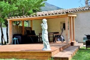 Vakantiewoning Castellane - Provence