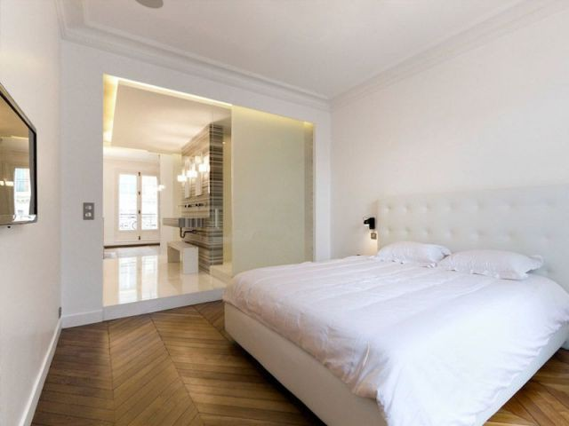 10 Suites Parentales Grand Confort