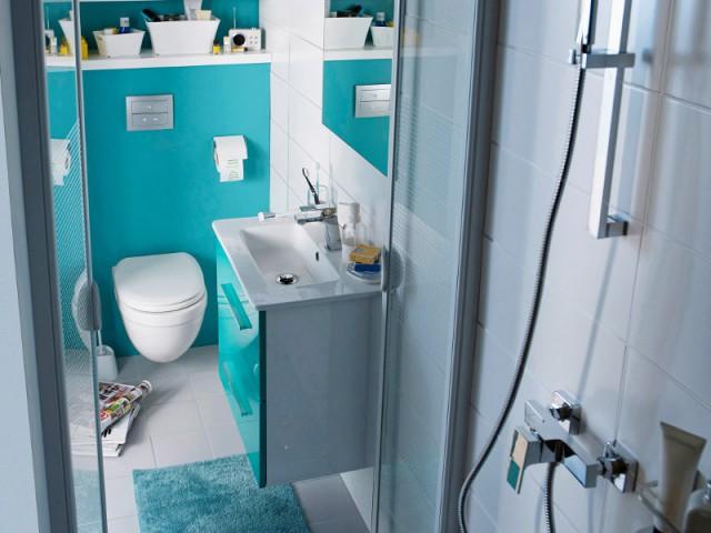 petite salle de bains 15 solutions d