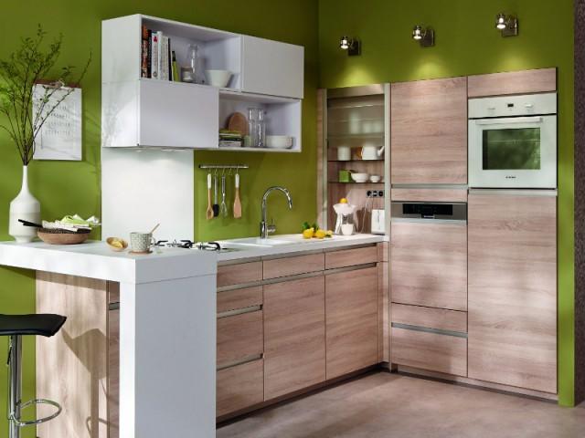 amenager une cuisine dans moins de 6 m2
