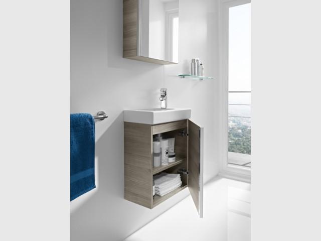 petits espaces 10 meubles sous vasque