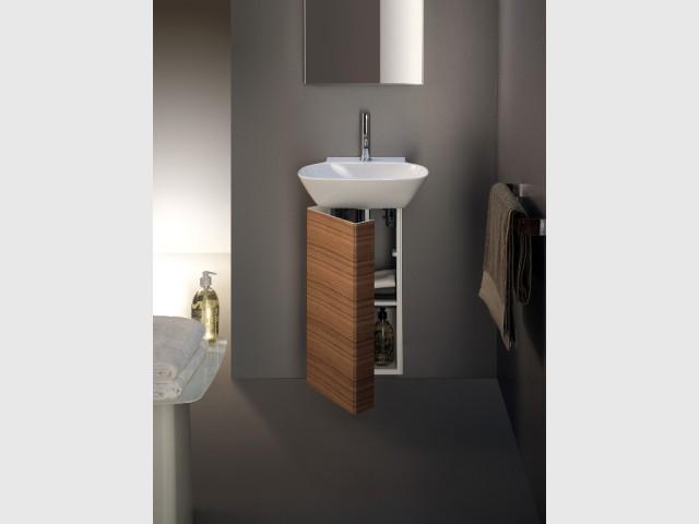 Petits Espaces 10 Meubles Sous Vasque Pour Une Petite Salle De Bains