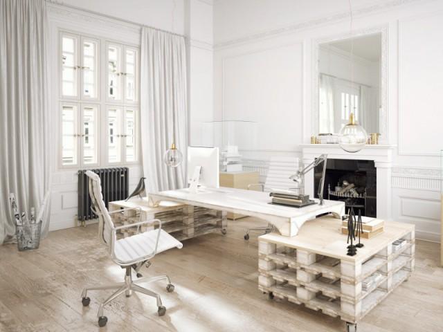 meubles palettes 10 idees pour s inspirer