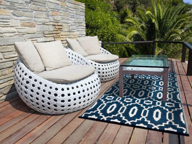 tapis de terrasse 10 modeles pour s