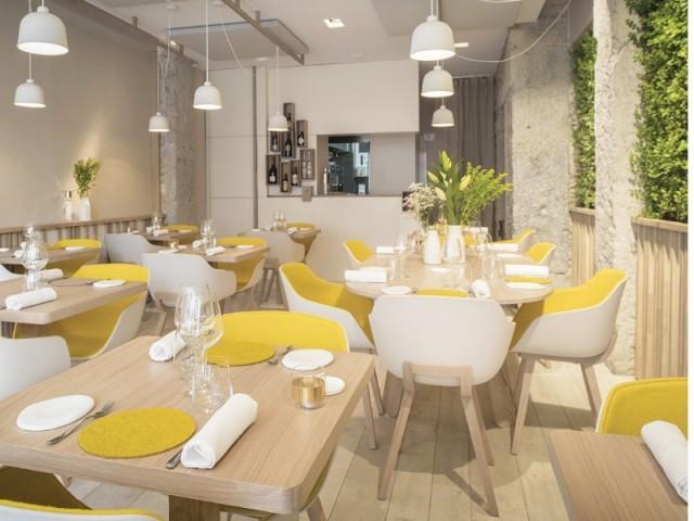 Restaurant Le Prairial Lyon 10 Ides Dco Copier