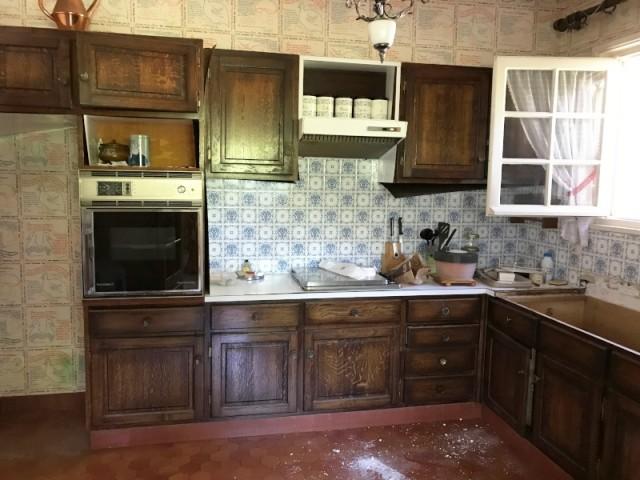 renover sa cuisine 12 avant apres