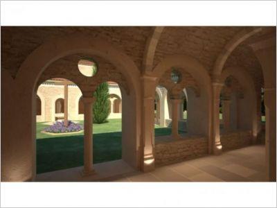 Bâtisseur de monastère