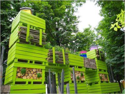 Jardins, jardin 2011