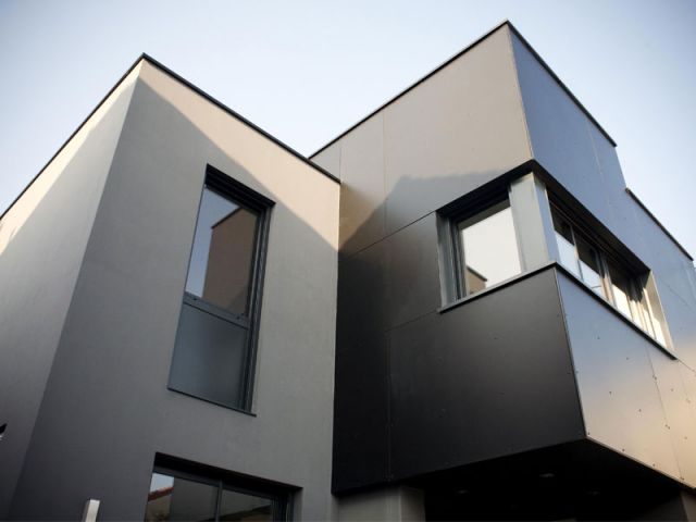 Une Maison Noire Dstructure