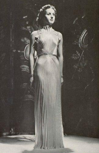 NINA RICCI 1937