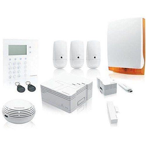 alarme pour maison protexial with alarme pour maison best un dispositif dualarme pour une. Black Bedroom Furniture Sets. Home Design Ideas