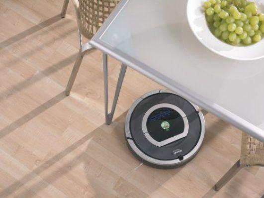 Robot aspirateur Roomba 776p