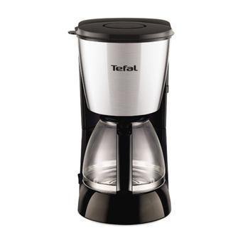 Design de la cafetière filtre connectée Tefal CM450800
