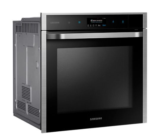 Four encastrable connecte Vapor Cook, 73L NV73J9770RS - Samsung