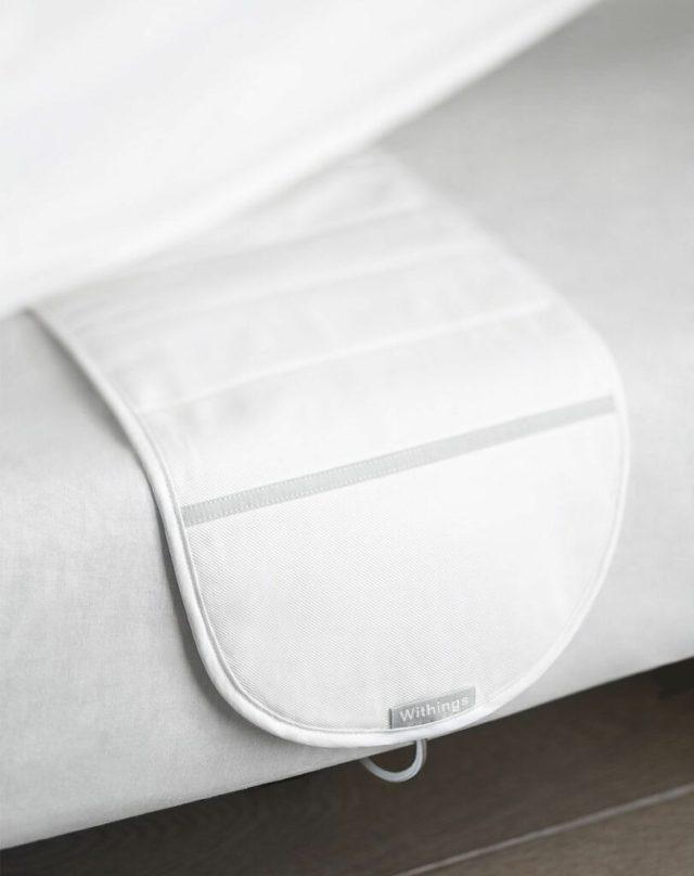 Withings_Aura_Sensor Sleep Sensor Accessory
