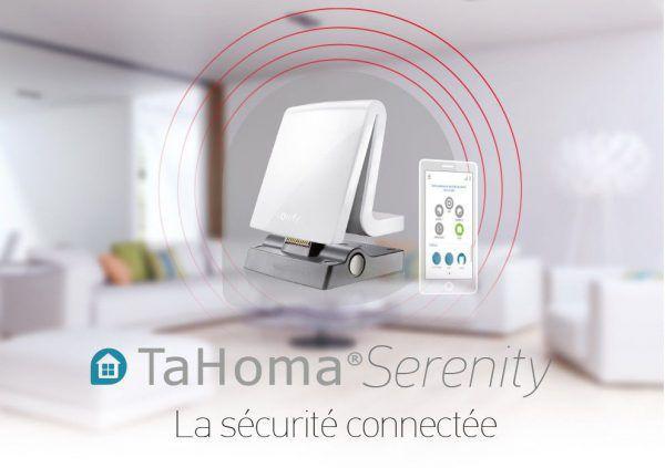 Comparativement à ses prédécesseurs, la box connectée TaHoma Serenity de Somfy est un dispositif beaucoup plus orienté vers la sécurité de votre domicile.